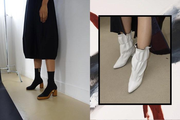 連孔孝真、秀智也愛穿!不用特地去首爾,在家就能把這家韓國「低調美靴」得到手!