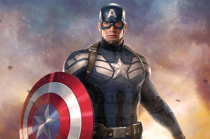 Chris Evans 卸任後,Marvel 演員爆美國隊長將由她接棒?