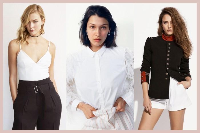 面膜?護膚油?原來荷里活女星和超模的化妝袋,竟然是裝這些!