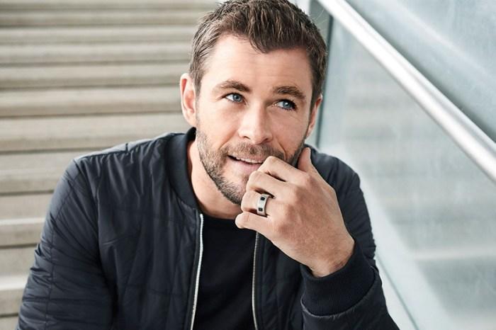 對於擁有名氣和財富,雷神 Chris Hemsworth 竟直言「覺得很噁心…」