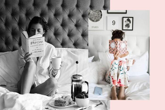 時尚博主 Aimee Song 的秋季閱讀清單!