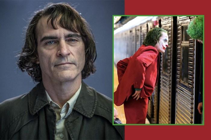 由大叔變小丑!Joaquin Phoenix 主演的《Joker》完整造型曝光!