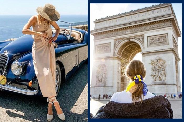 住在巴黎的女人告訴你,法國女生才不會跟隨這些潮流!