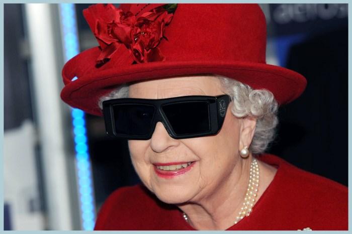 女王也有語出驚人時-這 7 句說話,你絕對沒有想過出自英女王口中!