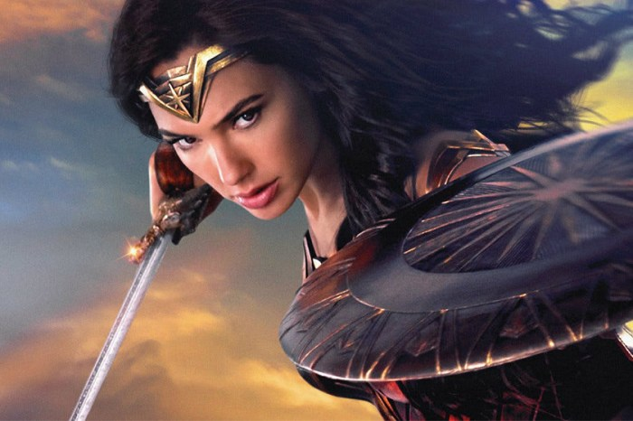 這個關於《Wonder Woman》續集的消息,讓觀眾們相當失望呢!