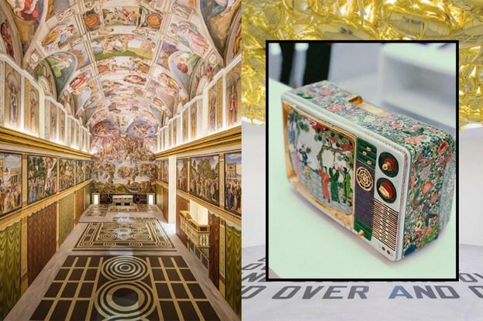 「複製是對上帝的褻瀆…」Gucci《The Artist is Present》展覽跟你探討的就是原創性!