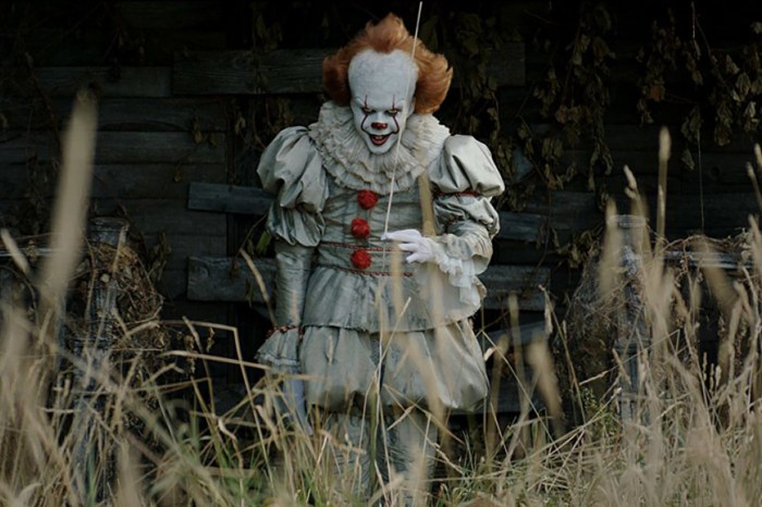 Halloween 最佳節目!為你推介 5 套恐怖電影