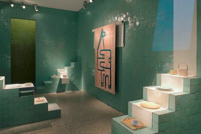 家居控一定會愛上這個空間,Hermès 藝術展台北開跑!