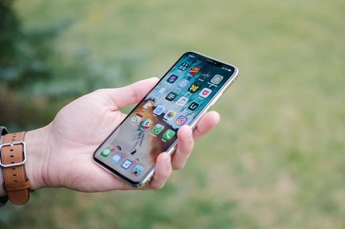 Apple 申請的這個專利,能讓 iPhone 解決你垃圾電話的煩惱!