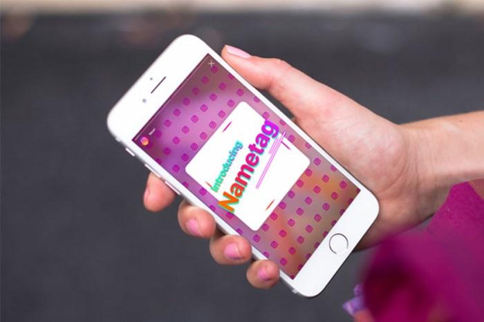 Instagram 推出新功能,到底這個自製「名牌」用途是甚麼?