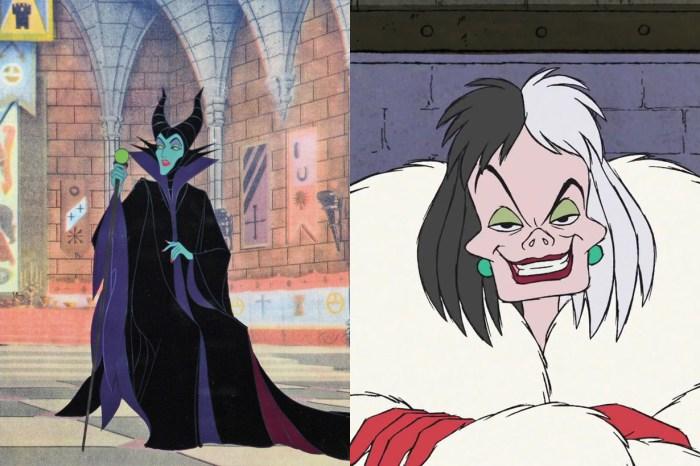 不讓公主們專美!終於有品牌願意為迪士尼反派角色推出彩妝品系列!