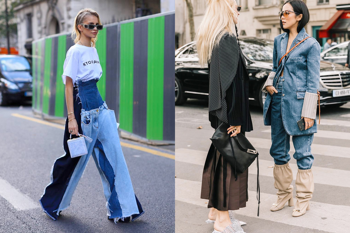 jeans denim how to new ways style