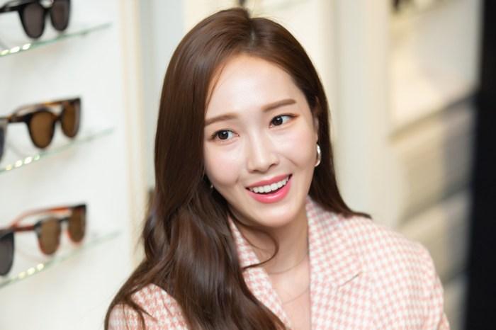 品牌總監身份的她你了解多少?Jessica 來台訪問:「我好想每天都待在辦公室」