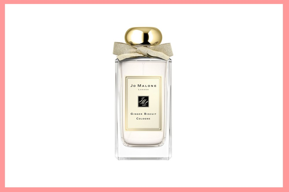 Jo Malone London Christmas Limited Collection Perfume Fragrances Cologne Ginger Biscuit Cologne White Moss & Snowdrop Cologne