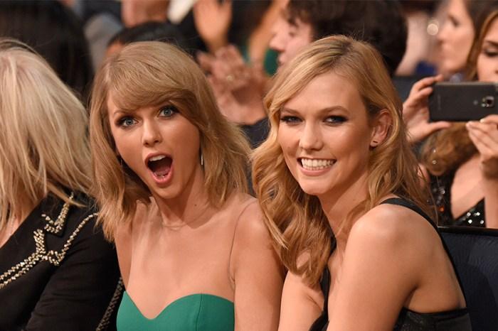 絕交風波真正平息了!Karlie Kloss 親口交待她跟 Taylor Swift 的關係…