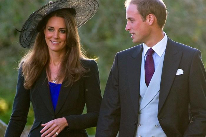 威廉王子跟凱特王妃畢業片段曝光!但最有趣的竟是其他皇室成員的反應…