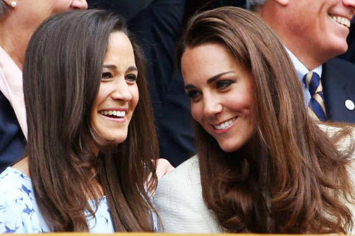 這件衣服,凱特王妃與姐姐,甚至梅根也擁有!究竟哪一件這麼有魅力?