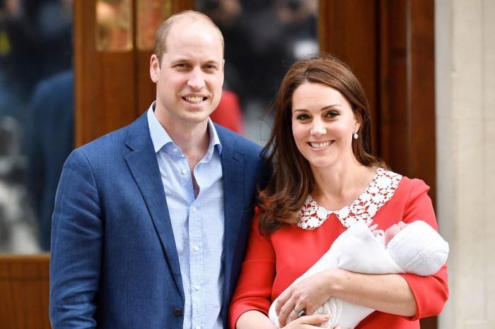 Keira 批皇室傳統隱藏了女性生育的疼痛:「Kate 偽裝出這個世界想看的樣子」