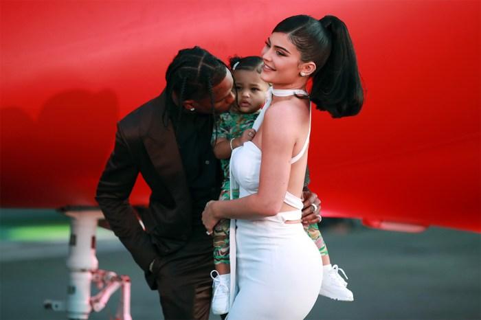 Kylie Jenner 透露想為女兒添個妹妹,連寶寶的名字都已在計劃中!