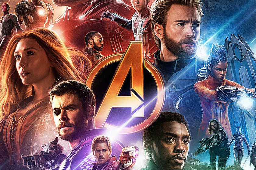 marvel avengers 4 time jump 5 years