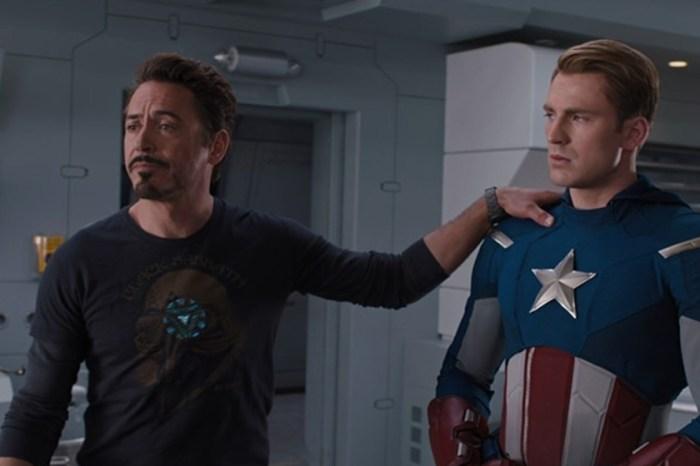 又爆出讓粉絲驚訝的消息,《Avengers 4》的背景竟設定於這麼多年後發生…