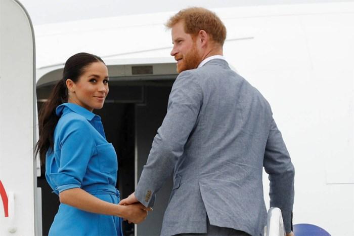 又打破傳統?梅根和哈里王子竟暗地以這個方法回歸 Instagram 的世界…