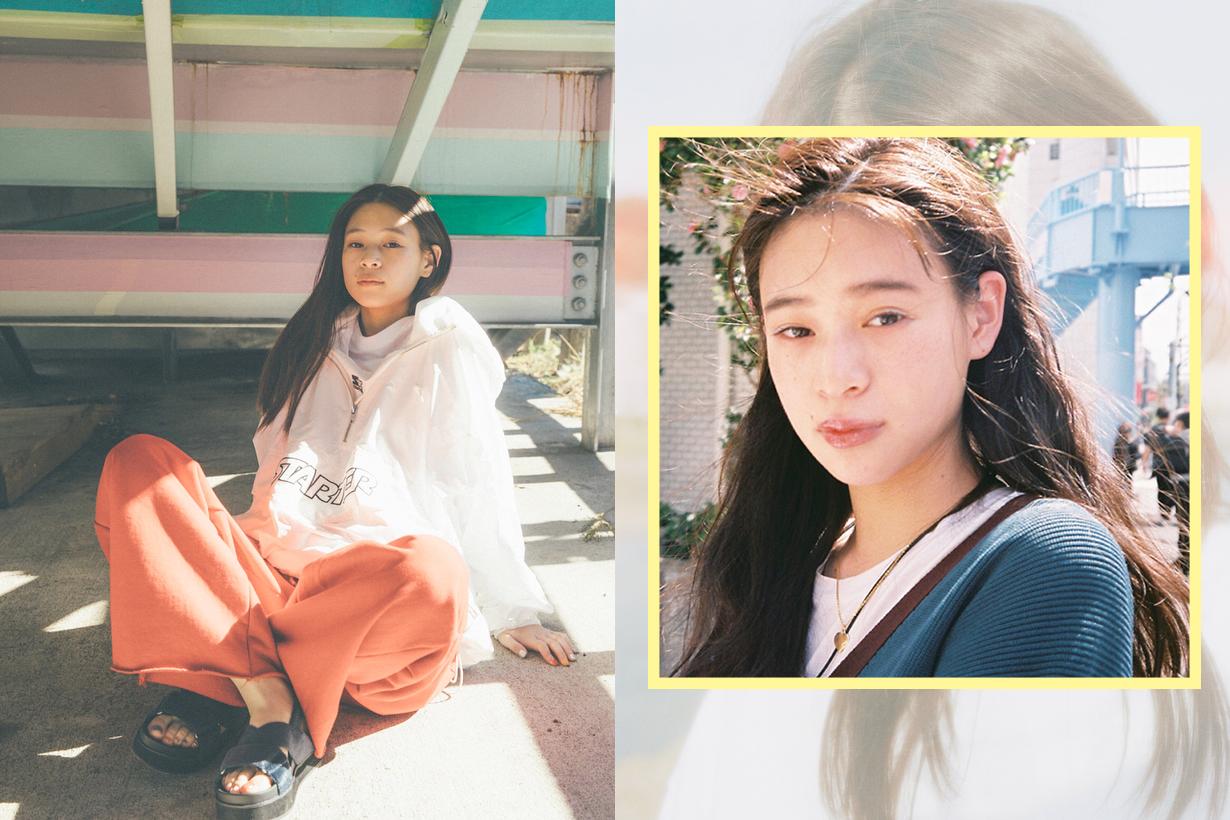 miu _miugram_ japanese model vivi it girl