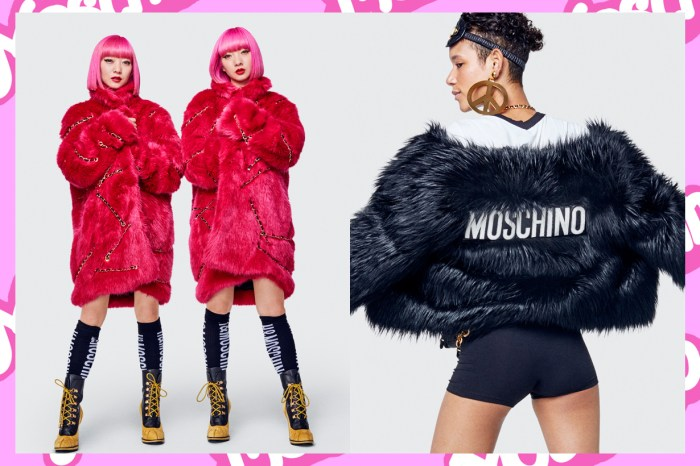 超過 100 樣的超澎湃聯名,H&M x Moschino 全品項、價錢一次公開!