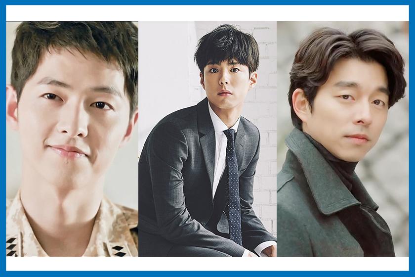 most handsome korean actor 2018 list revealed