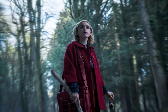 趁著《Fantastic Beasts》未上映,就先以 Netflix 這部魔法劇集止癮吧!