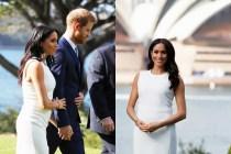 當全世界都恭賀哈里王子夫婦時,她們卻在背後淌著淚……