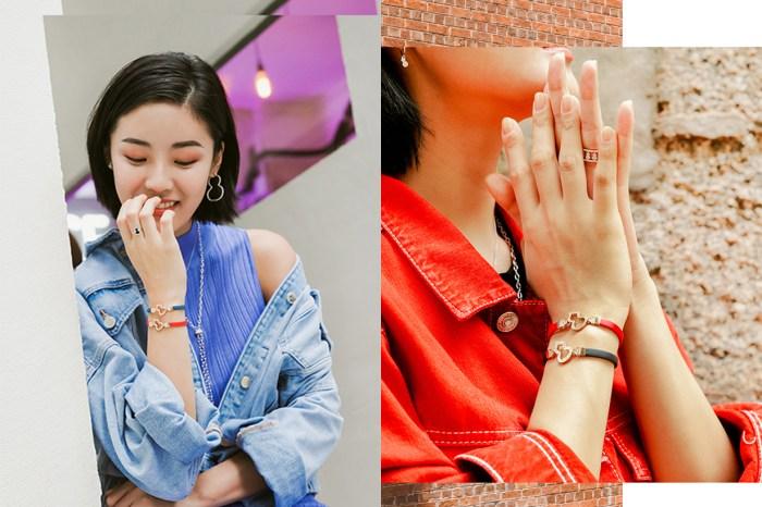 Qeelin Wulu 系列百變手鏈 ,為你塑造 Day To Night 時尚風格