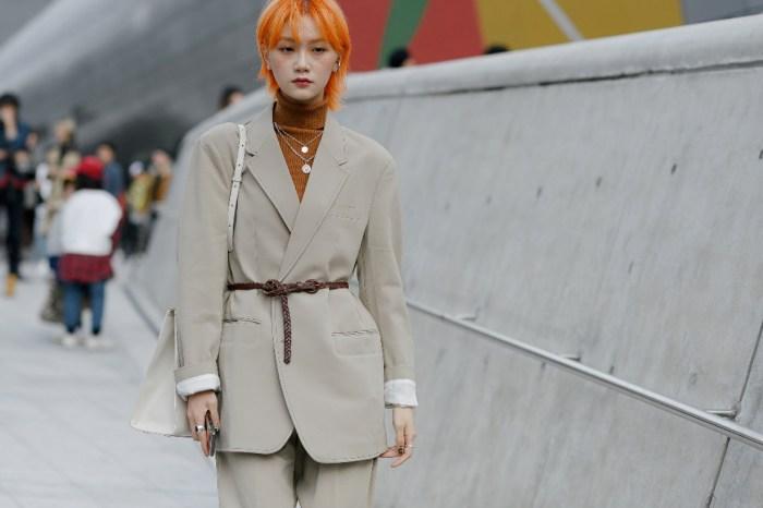 首爾時裝週街拍靈感 20+,所有高調精彩的穿搭都在這裡了!