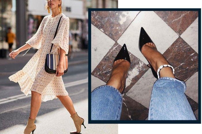 知道「金字塔鞋」是甚麼嗎?是近期才開始流行的鞋款!