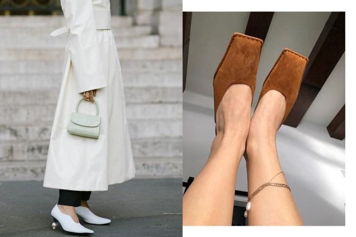讓歐洲女生一次過告訴你,新季 8 大鞋子潮流!