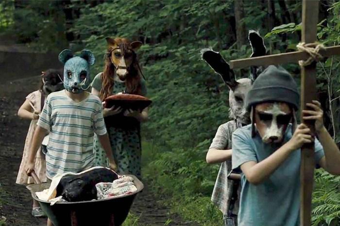 恐佈得要把原稿收起 3 年,Stephen King 全新電影《Pet Sematary》預告登場!