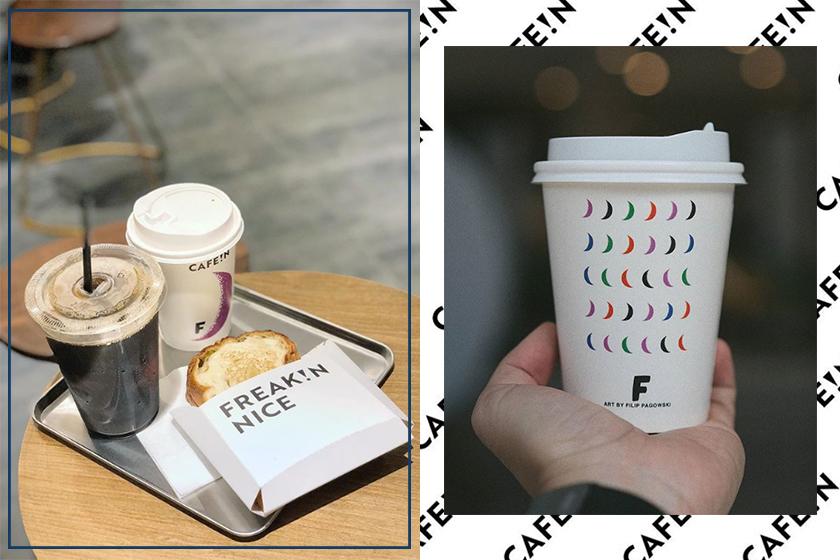 taiwan Filip Pagowski design cafe!n