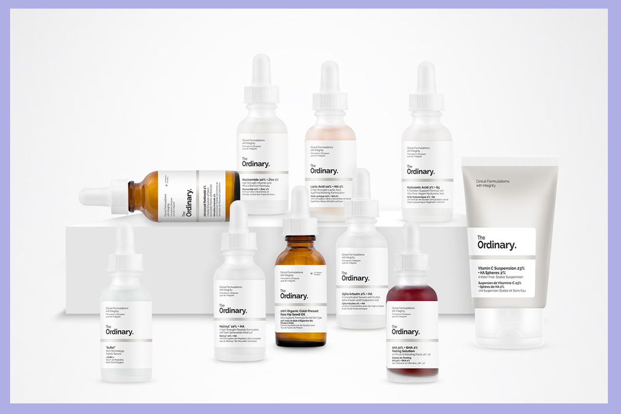 The Ordinary Deciem founder Brandon Truaxe major criminal activity  final post  Nicola Kilner Estée Lauder