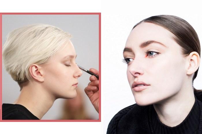 學會了這個方法,以後不用買妝前打底也可以擁有零毛孔完美底妝!