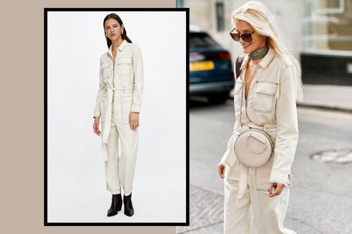 誰說平價品牌難登大雅之堂?時尚達人穿去時裝週的 9 件 Zara 單品!