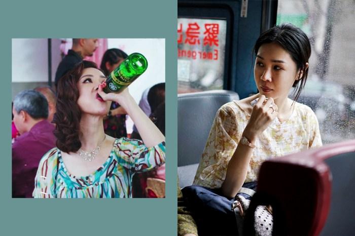 #POPBEE 專題:你認識嗎?剛拿下台灣影后的謝盈萱,沒當過母親的她寫實呈現傳統媽媽模樣!