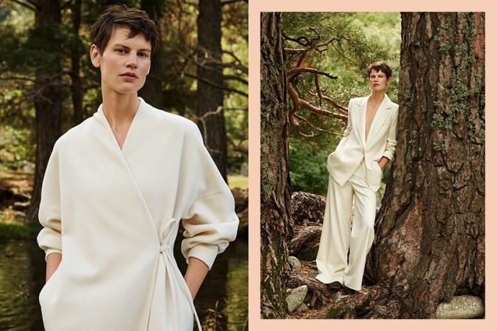 高質的平價品牌不只有 Zara,Mango 的最新系列同樣不能錯過!
