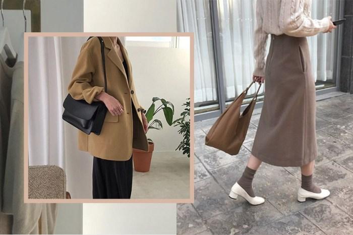 鍾情簡約風的你正為轉季穿搭而苦惱?Follow 這個韓國女生,帶來滿滿穿搭靈感!