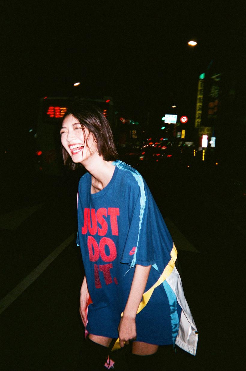 anowhereman chen bolin in line i hua lookbook 2018 aw