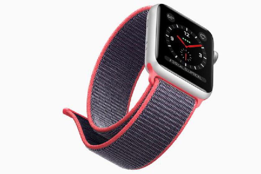 Image of 善用 Apple Watch,讓你成為健美的女生!