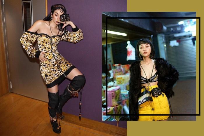 全世界都在瘋 H&M x MOSCHINO 妳跟上了沒?先看看名人們的穿搭靈感吧!