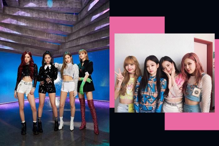 香港、台灣都在其中!韓國人氣女團 BLACKPINK 正式宣佈 2019 展開世界巡迴演唱!