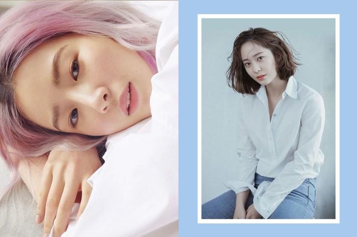 「省略型保養」才是最近韓系彩妝的最新趨勢?原來肌膚其實不需要這麼多護膚品 ……