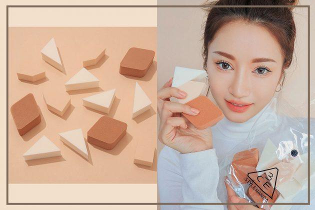 Korean Makeup 3ce bese makeup new 2018