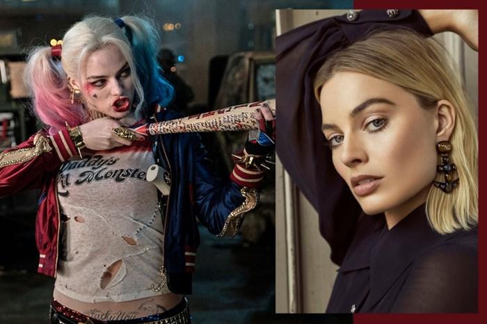 最迷人的反派角色:Margot Robbie 飾演的小丑女將在新電影《猛禽小隊》中回歸!